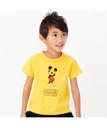 BREEZE / JUNK STORE/ディズニーキャラクター ミッキーTシャツ/501588984