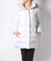 LEVI'S LADY/KERRI PUFFER BRIGHT WHITE/501622873