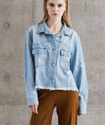 LEVI'S LADY/LS ADDISON SHIRT YOUR BEST SHOT (2)/501622881