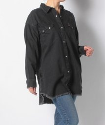 LEVI'S LADY/OVERSIZE SAWTOOTH SHIRT DON'T YOU WANT M/501622882