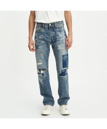Levi's/501®オリジナルフィット TRASHED AND PATCHED MADE IN JAPAN/501627640