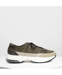 CHARLES & KEITH/チャンキー スニーカー / Chunky Sneakers (Military Green)/501682861
