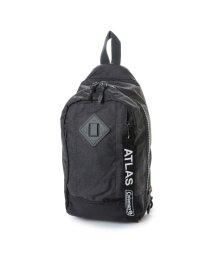 coleman/コールマン coleman トレッキング バッグ ATLAS SLING BAG (HEATHER) 2000026991/501688943