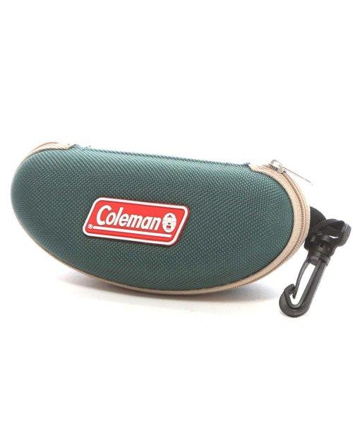 coleman(コールマン)/コールマン coleman ユニセックス サングラス小物 コールマンケース CO-07ケースGR/CO1916DU00019
