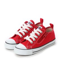 CONVERSE/コンバース CONVERSE CHILD ALL STAR N Z OX チャイルド オールスター N Z O (RED)/501698125