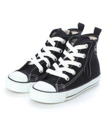 CONVERSE/コンバース CONVERSE CHILD ALL STAR N Z OX チャイルド オールスター N Z H (BLACK)/501698126