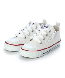 CONVERSE/コンバース CONVERSE CHILD ALL STAR N Z OX チャイルド オールスター N Z H (OFF WHITE)/501698127