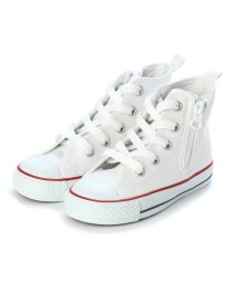 CONVERSE/コンバース CONVERSE CHILD ALL STAR N Z OX チャイルド オールスター N Z O (OFF WHITE)/501698130