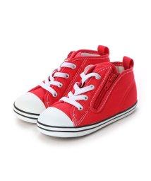 CONVERSE/コンバース CONVERSE BABY ALLSTAR N Z ベビーオールスター レッド 12 (RED)/501698131