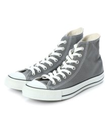 CONVERSE/コンバース CONVERSE CANVAS ALL STAR HI CHARC (チャコール)/501699121