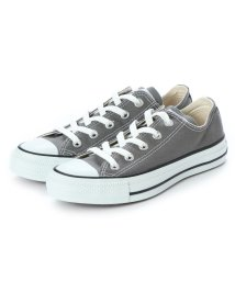 CONVERSE/コンバース CONVERSE CANVAS ALL STAR OX CHARC (チャコール)/501699128