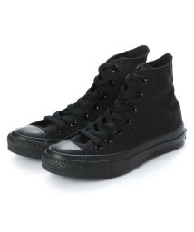 CONVERSE/コンバース CONVERSE CANVAS ALL STAR HI BKM (BL/BL)/501699129