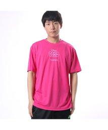 Disney/ディズニー Disney ユニセックス テニス 半袖Tシャツ DN-2TW3047TSTM/501702747
