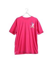Disney/ディズニー Disney テニス 半袖 Tシャツ DN-2TW3048TSMK/501702752