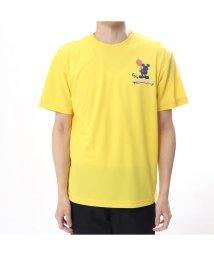 Disney/ディズニー Disney テニス 半袖 Tシャツ DN-2TW3048TSMK/501702753