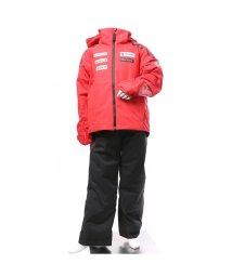 DESCENTE/デサント DESCENTE ジュニア スキー ウェア上下セット ジュニアスーツ DJR-710JFA/501704483