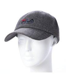 FILA/フィラ FILA メンズ キャップ FLM AZ FORMOZA CAP 187113001/501718107