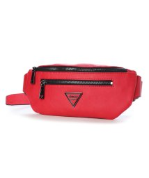 GUESS/ゲス GUESS URBAN SPORT SAVOY BELT BAG (RED)/501726519