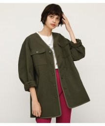SLY/QUILTING MILITARY JK/501877659