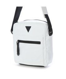 GUESS/ゲス GUESS ORIGINALS MINI CROSSBODY (WHITE)/501725819