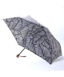 KANKAN/カンカン KANKAN アフリカンプリント折り畳み傘 (ホワイト)/501748920