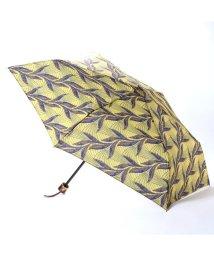 KANKAN/カンカン KANKAN アフリカンプリント折り畳み傘 (イエロー)/501748921