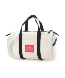 MANHATTAN PORTAGE/マンハッタンポーテージ Manhattan Portage Miniature Collection Mini Chelsea Drum Bag (Ivory)/501762243
