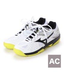 MIZUNO/ミズノ MIZUNO テニス オールコート用シューズ ブレイクショット 2 AC 61GA194009/501770703