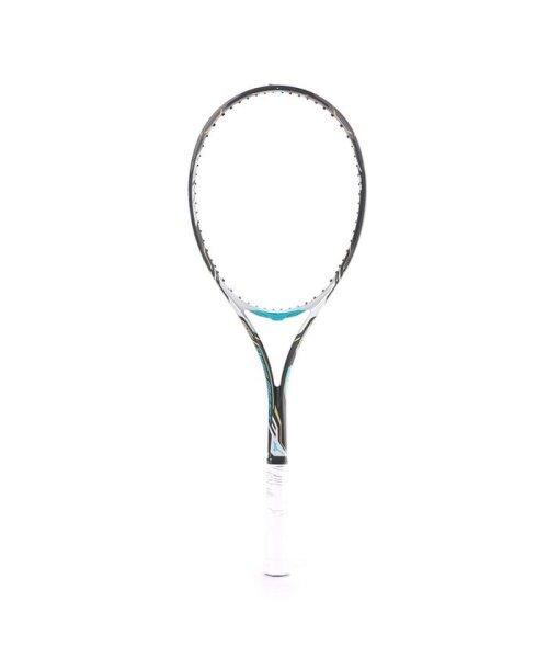MIZUNO(ミズノ)/ミズノ MIZUNO ユニセックス 軟式テニス 未張りラケット DI-Z TOUR 63JTN74220 248/MI295DU03703