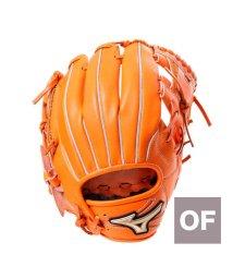 MIZUNO/ミズノ MIZUNO ユニセックス 軟式野球 野手用グラブ グローバルエリート RG ブランドアンバサダーセレクション 1AJGY16303 MZ19/501772080