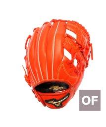 MIZUNO/ミズノ MIZUNO ユニセックス 軟式野球 野手用グラブ SELECT9 1AJGY16620/501772108
