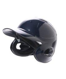MIZUNO/ミズノ MIZUNO  軟式野球 ヘルメット 軟式用両耳付打者用 1DJHR10114/501772284