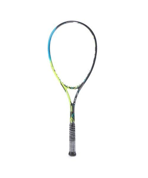 MIZUNO(ミズノ)/ミズノ MIZUNO ユニセックス 軟式テニス 未張りラケット XYST Z-01(ジストゼット01) 63JTN73439 247/MI295DU05820