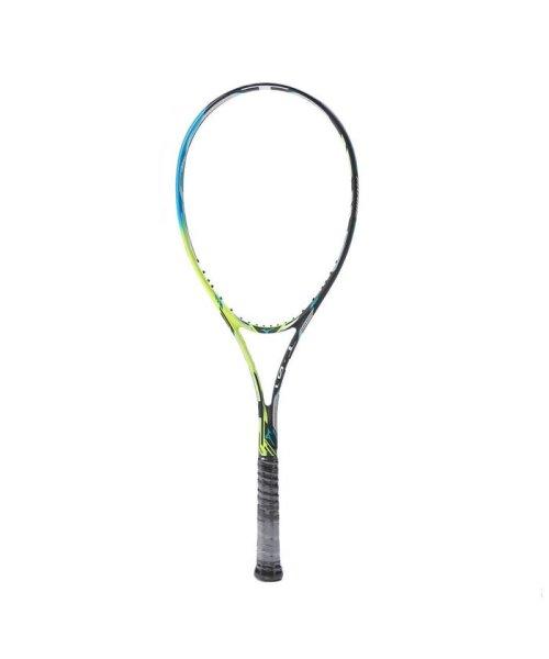 MIZUNO(ミズノ)/ミズノ MIZUNO ユニセックス 軟式テニス 未張りラケット XYST T-01(ジストティー01) 63JTN73339 247/MI295DU05822