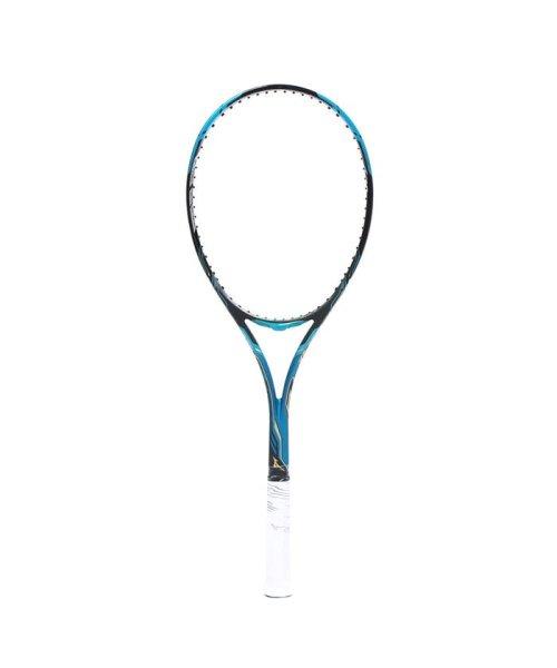 MIZUNO(ミズノ)/ミズノ MIZUNO 軟式テニス 未張りラケット DI-Z TOUR ディーアイゼットツアー 63JTN84220/MI295DU06640