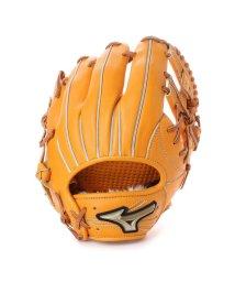 MIZUNO/ミズノ MIZUNO ユニセックス 軟式野球 野手用グラブ グローバルエリート Hselection02 1AJGR18303/501772482