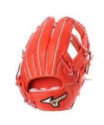 MIZUNO/ミズノ MIZUNO 硬式野球 野手用グラブ 硬式内野手用 Hselection01 硬式用 内野手用:サイズ8 1AJGH18203/501772635