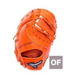 MIZUNO/ミズノ MIZUNO 軟式野球 野手用グラブ 軟式用 ダイアモンドアビリティクロス 軟式用 一塁手用:阿部型 1AJFR18600/501772646