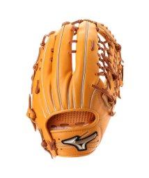 MIZUNO/ミズノ MIZUNO 軟式野球 野手用グラブ Hselection02 軟式用 外野手用:サイズ16N 1AJGR18307/501772706
