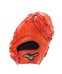 MIZUNO/ミズノ MIZUNO ソフトボール ファースト用ミット セレクトナイン 軟式用 一塁手用 TK型 1AJFR16600/501772730