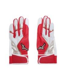 MIZUNO/ミズノ MIZUNO 野球 バッティング用手袋 ZeroSpace ハイブリッド 1EJEA05262/501772739