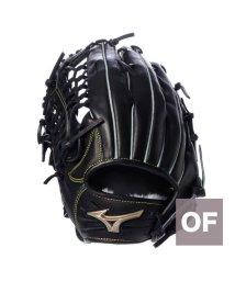 MIZUNO/ミズノ MIZUNO 軟式野球 野手用グラブ 軟式GE Hselection00 1AJGR19207/501772843