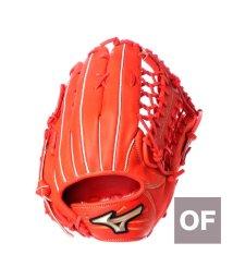 MIZUNO/ミズノ MIZUNO 軟式野球 野手用グラブ 軟式GE Hselection00 1AJGR19207/501772865