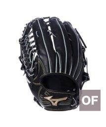 MIZUNO/ミズノ MIZUNO 硬式野球 野手用グラブ 硬式GE Hselection00 1AJGH19207/501772939