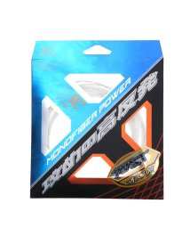 MIZUNO/ミズノ MIZUNO 軟式テニス ストリング モノファイバーパワー(MN パワー) 63JGN50001/501772995