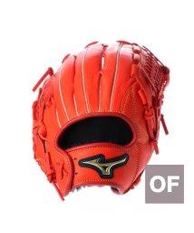 MIZUNO/ミズノ MIZUNO 軟式野球 野手用グラブ 少年軟式用 セレクトナイン オールラウンド用:サイズM 1AJGY20830/501773032