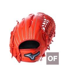MIZUNO/ミズノ MIZUNO 軟式野球 野手用グラブ 少年軟式用 ダイアモンドアビリティ 上林誠知モデル:サイズL 1AJGY20760/501773038