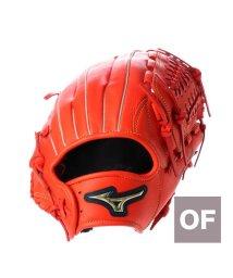 MIZUNO/ミズノ MIZUNO 軟式野球 野手用グラブ 軟式用 セレクトナイン オールラウンド用:サイズ11 1AJGR20820/501773042
