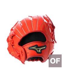 MIZUNO/ミズノ MIZUNO 軟式野球 野手用グラブ 少年軟式用 セレクトナイン オールラウンド用:サイズS 1AJGY20820/501773055