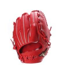 MIZUNO/ミズノ MIZUNO 硬式野球 ピッチャー用グラブ 硬式用 グローバルエリート H Selection00[投手用:サイズ11] 1AJGH20501/501773067